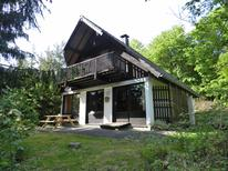 Holiday home 1702889 for 6 persons in Frankenau