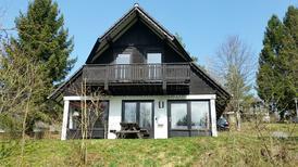 Vakantiehuis 1702891 voor 6 personen in Frankenau