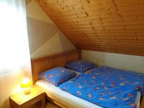 Holiday apartment 1702892 for 4 persons in Hemfurth-Edersee
