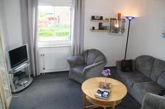 Holiday apartment 1702922 for 3 persons in Schönberger Strand