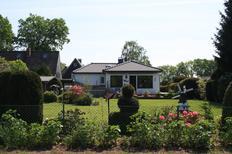 Casa de vacaciones 1702939 para 3 personas en Witzeeze