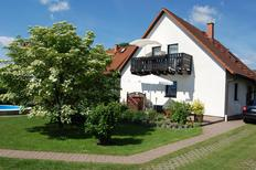 Holiday apartment 1702942 for 2 persons in Gablenz