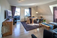 Holiday apartment 1703005 for 6 persons in Timmendorfer Strand