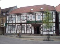 Holiday apartment 1703024 for 4 persons in Dahlenburg