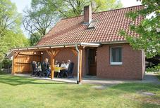 Holiday home 1703033 for 6 persons in Walsrode-Bockhorn
