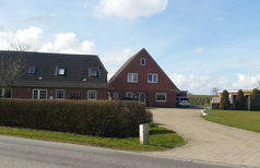 Holiday apartment 1703147 for 6 persons in Nordstrand
