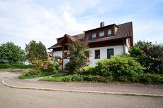 Holiday apartment 1703163 for 6 persons in Alpirsbach-Reinerzau