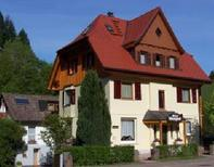 Holiday apartment 1703176 for 4 persons in Baiersbronn