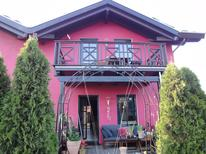 Holiday home 1703219 for 10 persons in Bad Saarow