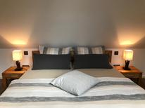 Holiday home 1703232 for 2 persons in Hude by Oldenburg