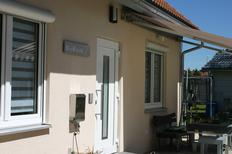 Holiday home 1703245 for 4 persons in Kaufbeuren