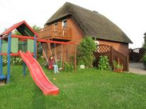 Holiday home 1703264 for 2 persons in Pellworm