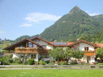 Holiday apartment 1703273 for 5 persons in Burgberg im Allgäu