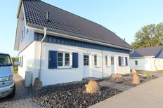 Holiday home 1703322 for 6 persons in Altefähr