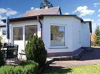 Holiday home 1703325 for 4 persons in Bergen auf Rügen
