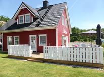 Ferienhaus 1703343 für 6 Personen in Breege