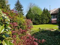 Dom wakacyjny 1703358 dla 3 osoby w Groß Schoritz