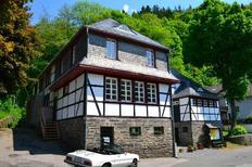 Holiday apartment 1703599 for 4 persons in Monschau