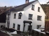 Holiday apartment 1703601 for 5 persons in Monschau