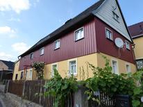 Apartamento 1703636 para 4 personas en Kirnitzschtal