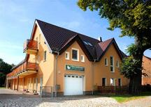 Holiday apartment 1703765 for 5 persons in Schlepzig