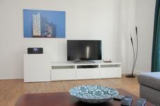 Holiday apartment 1703788 for 3 persons in Bad Harzburg