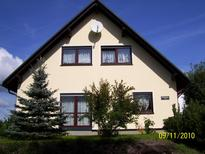 Holiday apartment 1703838 for 2 persons in Frauenwald am Rennsteig