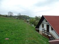 Holiday home 1703862 for 4 persons in Schmalkalden