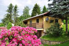 Holiday home 1703872 for 4 persons in Suhl