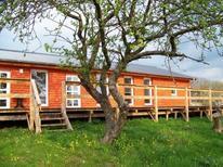 Maison de vacances 1703889 pour 4 personnes , Gerswalde