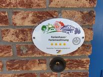 Vakantiehuis 1704046 voor 6 personen in Oostzeebad Zinnowitz
