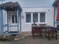 Holiday apartment 1704055 for 2 persons in Mücke