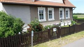 Ferienwohnung 1704131 für 4 Personen in Seebad Ueckermünde