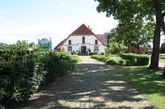 Holiday home 1704174 for 25 persons in Amt Neuhaus-Krusendorf