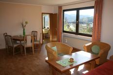 Holiday apartment 1704183 for 4 persons in Roßbach