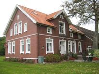 Appartamento 1704229 per 5 persone in Wittmund-Buttforde