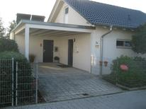 Holiday home 1704260 for 2 persons in Kehl-Marlen
