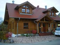 Appartement 1704269 voor 5 personen in Rust in Baden