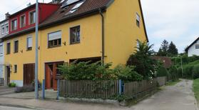 Holiday apartment 1704312 for 4 persons in Leipheim