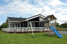 Holiday home 1704318 for 6 persons in Nordborg