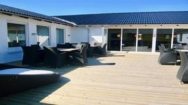 Holiday home 1704322 for 30 persons in Harboøre