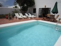 Holiday home 1704373 for 4 persons in Tinajo
