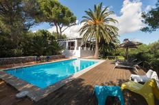 Holiday home 1704387 for 8 persons in Es Grau