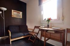 Holiday apartment 1704406 for 4 persons in Barcelona-Eixample