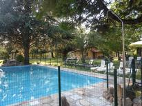 Holiday home 1704419 for 6 persons in Carandia