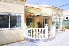 Holiday home 1704515 for 7 persons in San Fulgencio