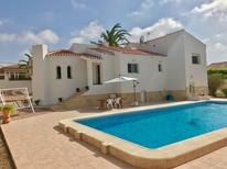 Holiday home 1704537 for 8 persons in Torrevieja