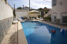 Holiday apartment 1704631 for 6 persons in Mont-Roig del Camp