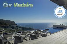 Holiday home 1704730 for 6 persons in Ponta do Sol