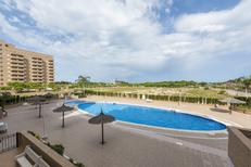 Holiday apartment 1704761 for 6 persons in Oropesa del Mar